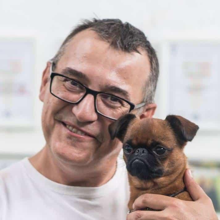 Zdjęcie profilowe Jacek Gałuszka