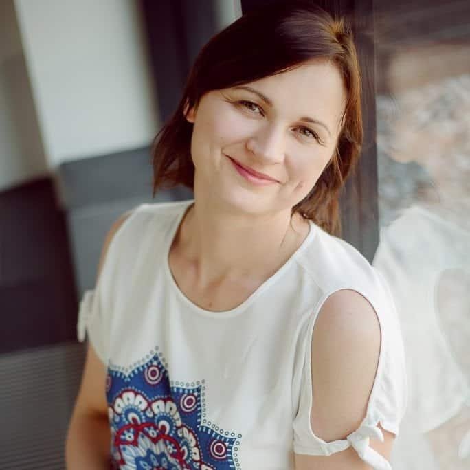 Zdjęcie profilowe Emilia Nikoniuk